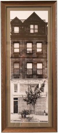 custom frame old photos