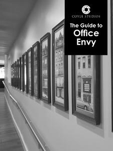 The Guide to Office Envy
