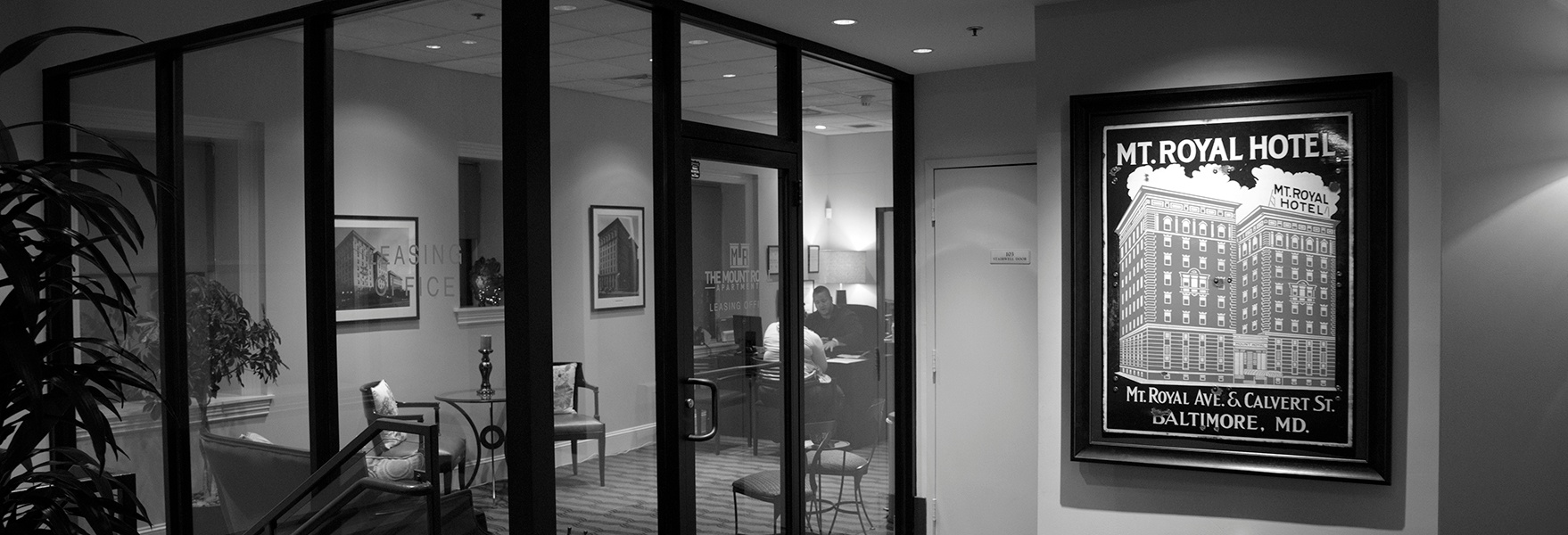 framing design